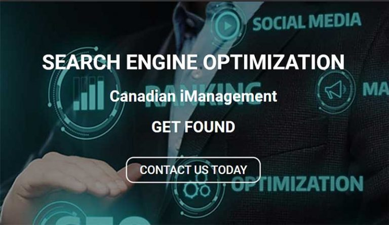 contact Canadian iManagement